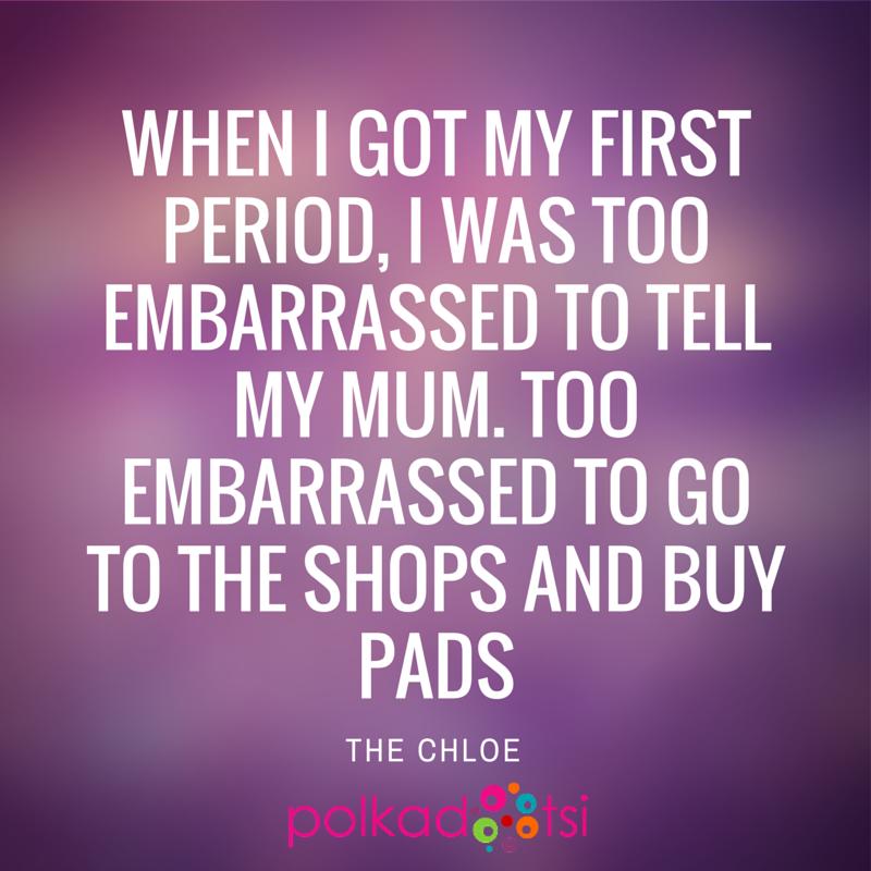 Period Shame