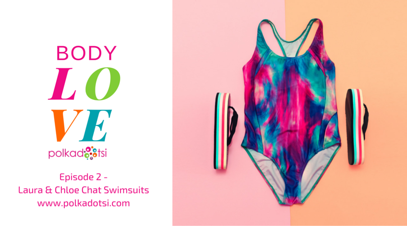 Polkadotsi Body Love Podcast Swimsuits